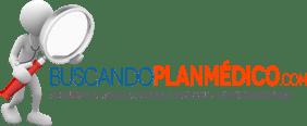Buscando Plan Médico – Donde Encuentras tu Cubierta Logo