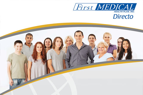First Medical Directo